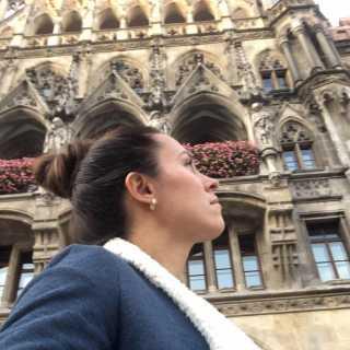 MarinaBataeva avatar