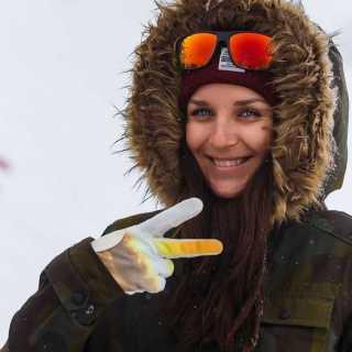 KseniyaGrigoreva avatar