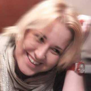 TatianaGordina avatar