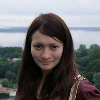 DinaFenko avatar