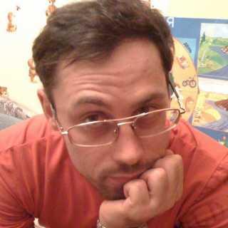 DmitryAnikin avatar