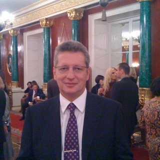 VitalyFridlyand avatar
