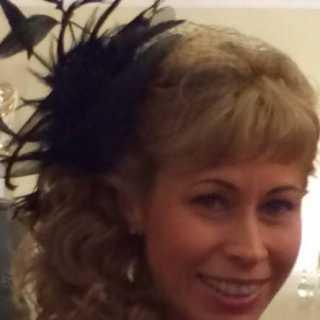ValeriyaPopova avatar