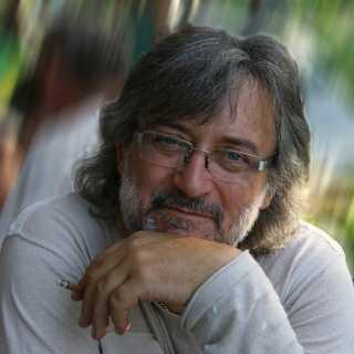 SergeyMatveenko avatar