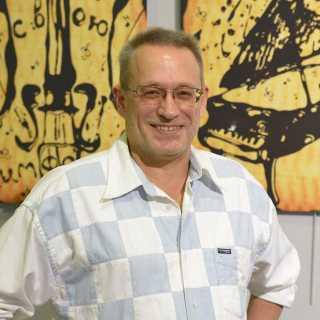 AndrewKrivolapov avatar