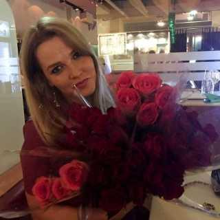 ValeriyaVezhnevets avatar
