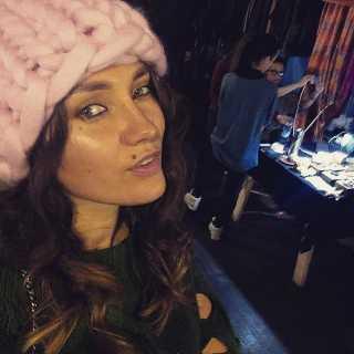EvgeniaAndriyanovna avatar
