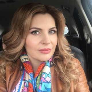 JuliaFrolova_3475b avatar