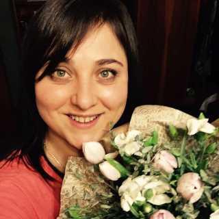 NadezhdaCherkasova avatar