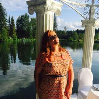 AnnaGrishaeva avatar