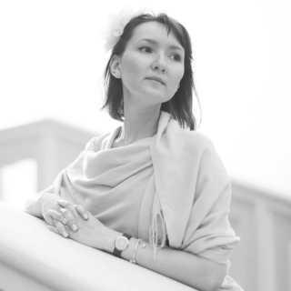 JuliaYakubzhanova avatar