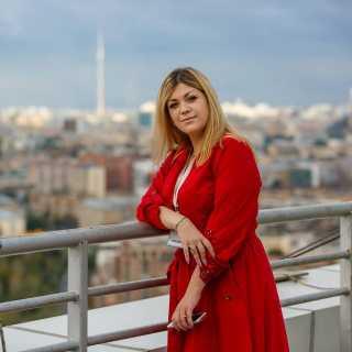 AntoninaKhalipkina avatar