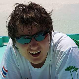 EvgeniyaSekret avatar