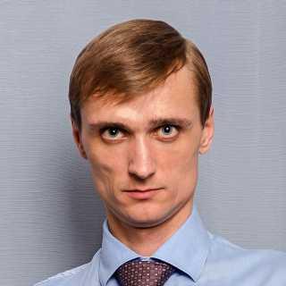 NikolayEgorov avatar