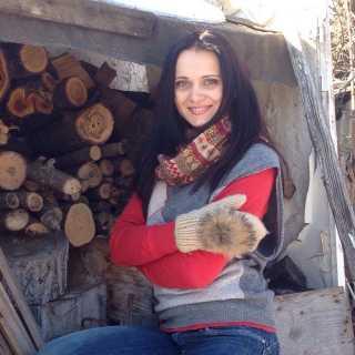OlgaBogush avatar