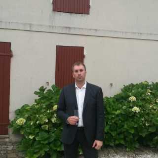 EvgenyManushkin avatar