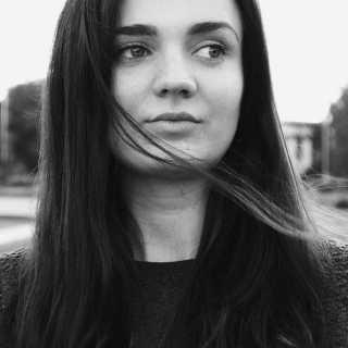 JuliaMarzhanovska avatar