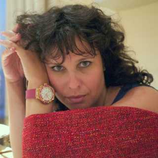MariannaKaufman avatar