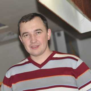 MaksimDemihov avatar