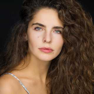 ElizavetaMoryak avatar