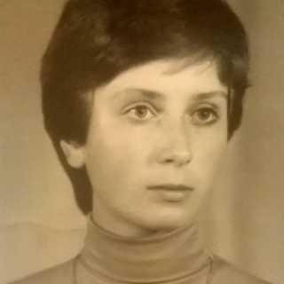 VictoriaKolegaeva avatar