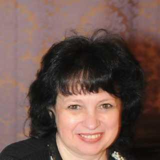 YuliyaLyubimskaya avatar
