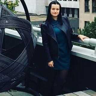 NataliiaKozachuk avatar