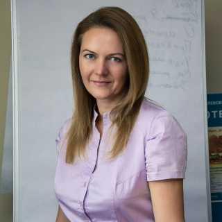 SvetlanaTyurina avatar