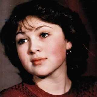 YulyaShevchenko avatar