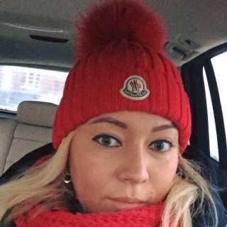 NatashaBerevachevska avatar