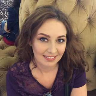 IrinaKolina avatar