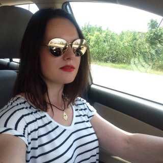 SvetlanaMenchinskaya avatar