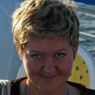 SvetlanaAndrianova avatar