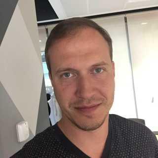 DenisParamonov avatar