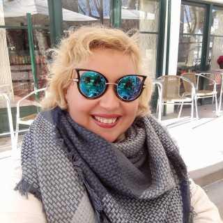 ElviraFaritova avatar