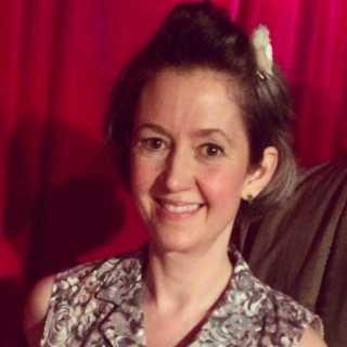 JohannaGustavsson avatar