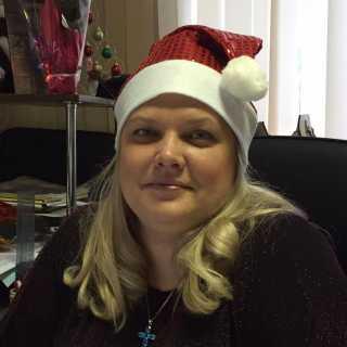 TatyanaKuzhleva avatar