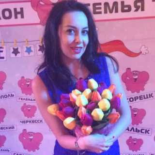NatalyaEroshenko avatar