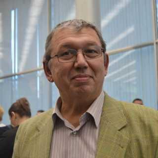 AlexeyEvstigneev avatar