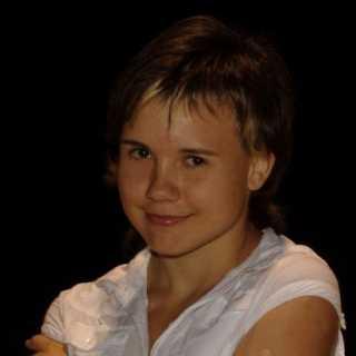 TessYadryshnikova avatar