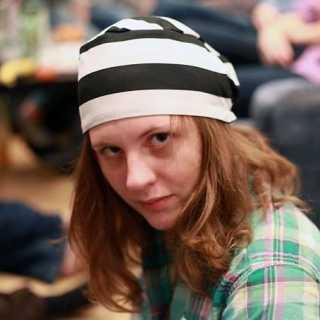 IrinaShaposhnikova avatar