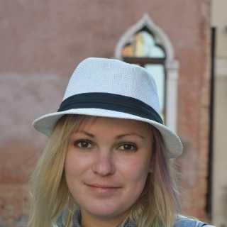 OlgaNikiforova avatar