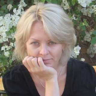 MarinaPriluckaya avatar