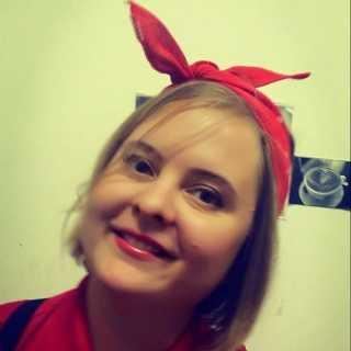 AnastasiaBludnova avatar