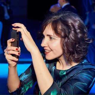 MarinaPakalova avatar