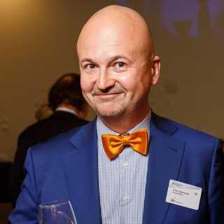 OlegKryuchkov avatar