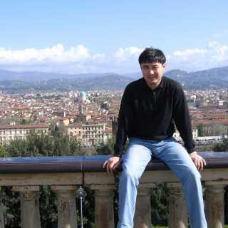 OlimNazarov avatar
