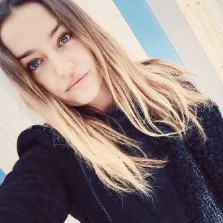 KseniaAleshnikova avatar