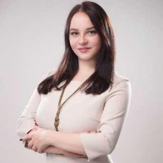 DarjaStriletskaja avatar