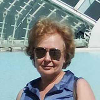 ElenaFefelova avatar